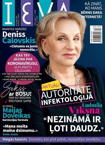 IEVA Nr. 10 2020