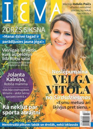 IEVA Nr. 26 2019