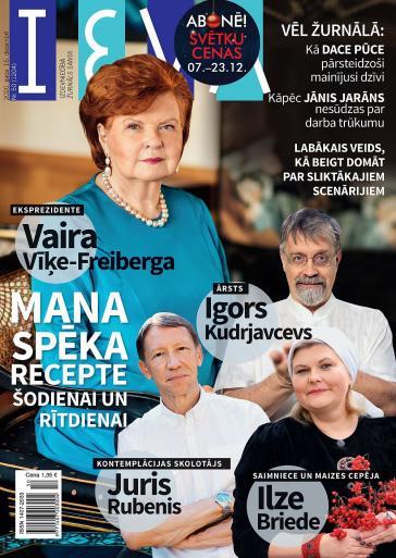IEVA Nr. 50 2020