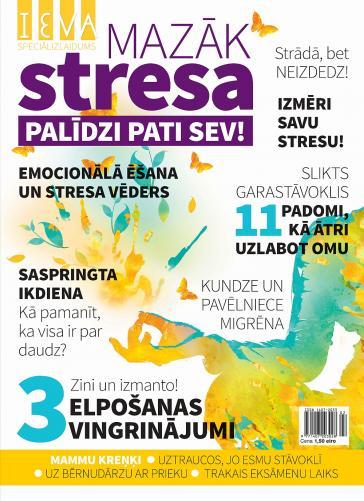 MAZĀK STRESA