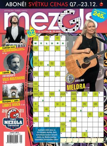 MEZGLS Nr. 25 2020