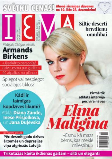 IEVA Nr. 49 2018