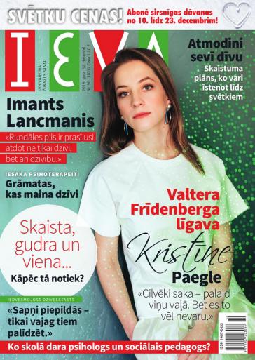 IEVA Nr. 50 2018