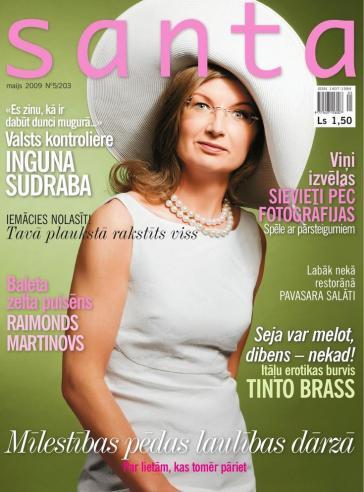 SANTA Nr. 5 2009